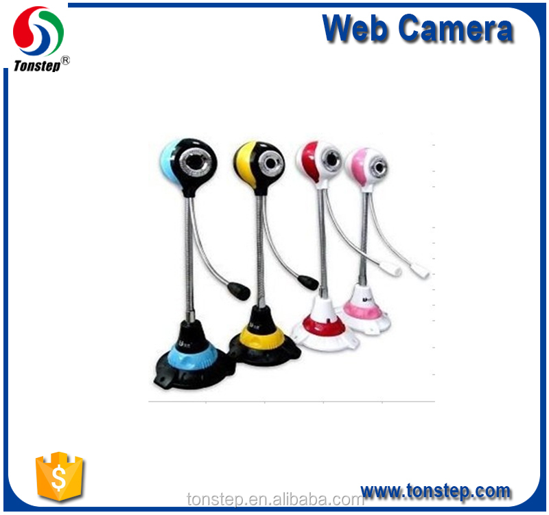 Webcam/camera for desktop and laptop with 5P high solution lens factory price for sale