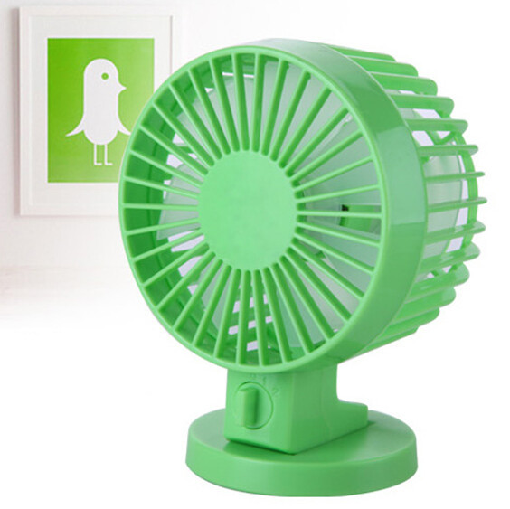Wholesale mini table ultra quiet desk fan