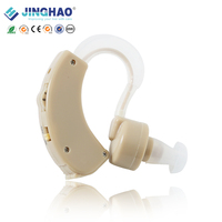 Hot Brand Cyber Sonic Cheap BTE Hearing Aid Price