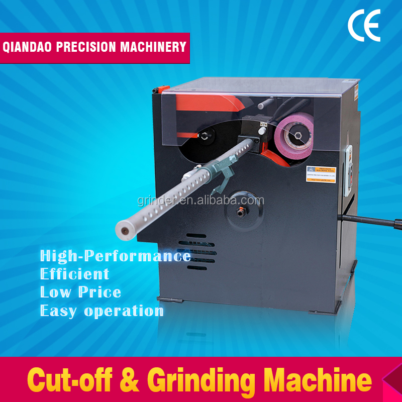 High quality metal cut off cutting machine