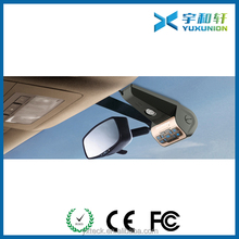 Auto safety driving vehicle thermal camera with infrared technology