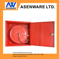 Fire hose reel box fire hydrant cabinet 1.2 m thickness
