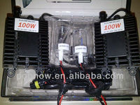 POPNOW hight power 35w 55w 75w 100w hid xenon kits for car and motorcycle