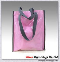 Foldable Printed cheap reusable shopping bags