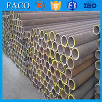 ERW Pipes and Tubes !! rhs steel high quality titanium welded pipe for chemistry