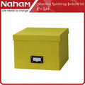 NAHAM custom recycled cardboard shoe storage boxes for sale