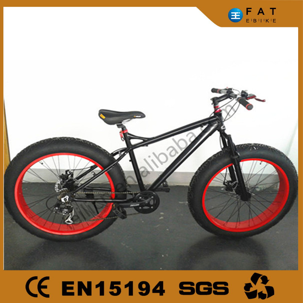 factory price giant bike fat tire bicycle 26inch tyre