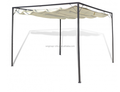 high quality trade show garden canopy with retractable folding roof