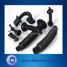 Custom automotive molded rubber parts