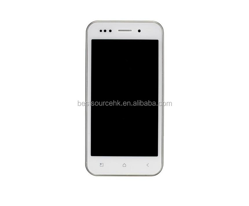 "Wholesale Low Cost Original ZOPO MTK6577 New Arrive ZP980 5.0"" Capacitive Screen Android 4.2 Mobile Phone"