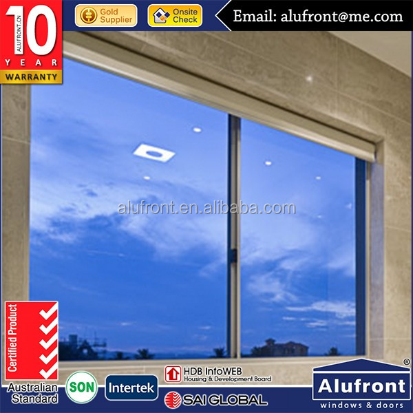 Australia AS2047 standard aluminium mosquito net mosquito netting office sliding window with mosquito net mosquito netting