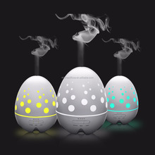LED Aromatherapy Essential Oil Diffuser Revitalizer,Aroma therapy Aroma Humidifier&Aroma Diffuser