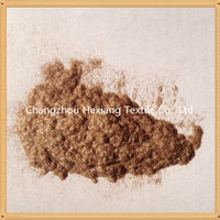 Trilobal Nylon Flock Powder For Garment
