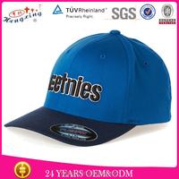 Flexfit embroidered baseball cap hat new flex fit baseball hat