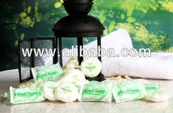 Joi Hotel Soap 20gr