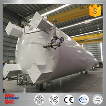 ISO standard new universal lng gas tank
