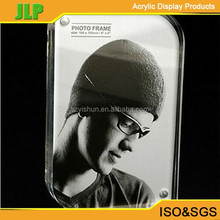 Favorites Compare Promotional acrylic photo frame,photo picture frame