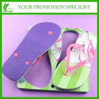 New Design Fashion EVA Lady Beach Walk Slipper