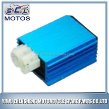 SCL-2013010538 GY6-150 motorcycle part for part cdi
