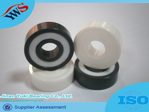 yws Brand Name 10x16x4 Ceramic Bearings