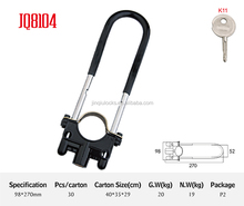 JQ8104 new kryptonite bike lock for Sales