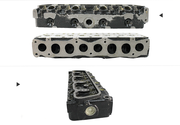SD23 SD25 Diesel Engine Cylinder Head for Homer/Cabstar/pick-up 720/urvan/king-cab (OEM 11041-09W00 11041-29W01 )