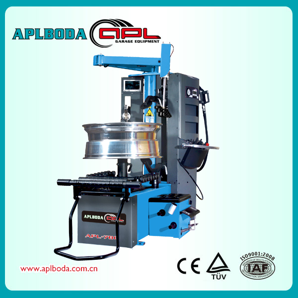 Long Service Lift cheap price tyre changer auto repair equipment