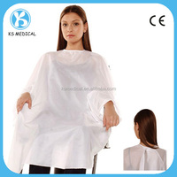 PE custom hair cutting cape