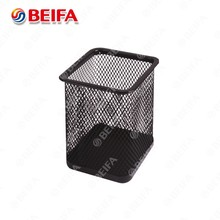 Alibaba Online Shopping metal pen holder