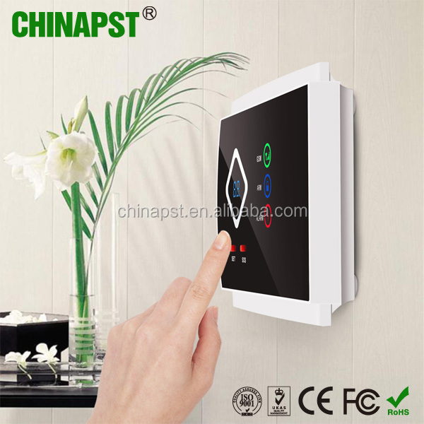 Low price Best-Selling wireless gsm anti thief alarm system PST-G10A