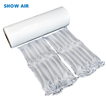 Hot sale PE material shock and crash proof air filled packaging