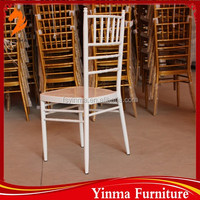 made in China hot sale used chiavari chairs for sale