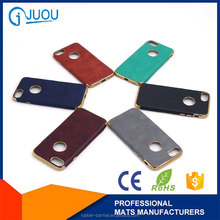 China suppliers phone case shockproof tpu multicolor phone case