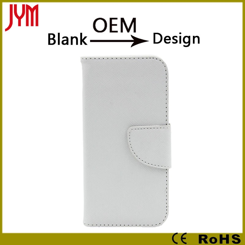 Color drawing pu leather phone case for Sony Xperia Z4/Z5 leather wallet phone cover