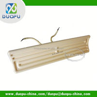 Hot electric heating element parts ceramic heater core