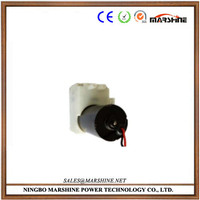 DC Micro Brushless Diaphragm Centrifugal Air