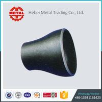 Forged Carbon Steel Material Tee Hdpe