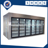 Refrigerator spare parts/Glass Door for Display Cold Room with CE certificate