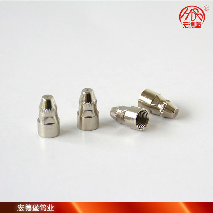 1.1/1.3/1.5/1.7mm plasma cutting nozzle and electrode