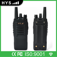 Soccer Referee Car Two Way radio TC-8W communication
