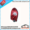 Tail lamp for chinese car chery S21 QQ6 auto spare parts