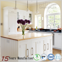 High Quality New Shaker Style Kitchen Cabinet For Sale