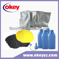 Hot Products To Sell Online Black Laser Printer Or Copier Toner Powder