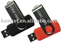 USB disk on key with logo for employee gift