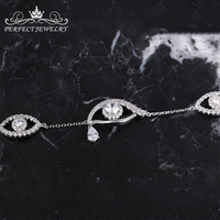 Wedding Party Accessories 925 Sterling Silver