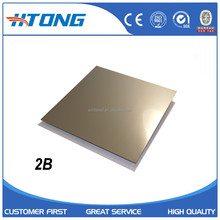20mm thick aisi 304 316 2b hot rolled stainless steel plate/sheet