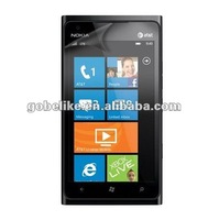 high transpancy! clear screen protector for lumia 900 AT&T