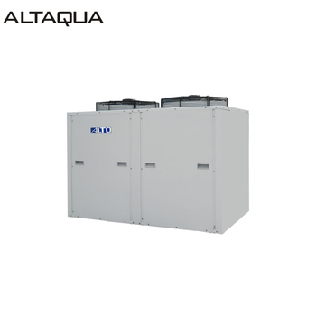 Altaqua 20kw split type air cooled water chiller machines price for middle east