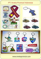 Gantungan Kunci - Key Chains