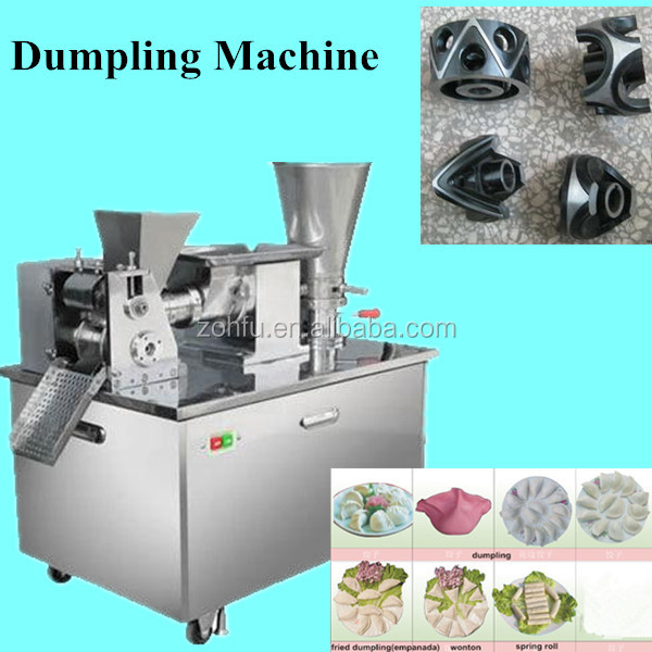 Automatic Chinese Dumpling Making Machine For Sale With Factory Price - Buy Dumpling Making Machine,Dumpling Machine